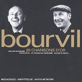 20 Chansons D'Or : ballade irlandaise..., CD