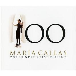 100 airs de légende, CD