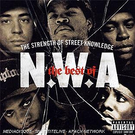 The strength of street knowledge (the best of), CD