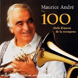 100 airs de trompette, CD + Box
