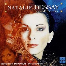 Le Miracle D'Une Voix, CD