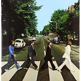 Abbey road, Vinyle 33T