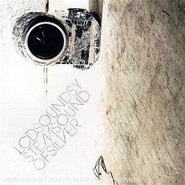 Sound Of Silver, CD