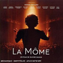 La mome (bof), CD