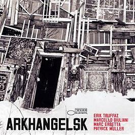 Arkhangelsk, CD