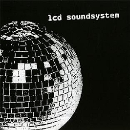 Lcd soundsystem, CD