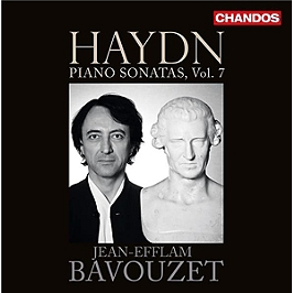 Piano sonatas, vol. 7, CD