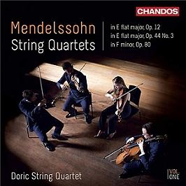 Felix Mendelssohn (1809-1847), CD