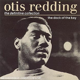 The Dock Of The Bay, The Definitive Collection, CD
