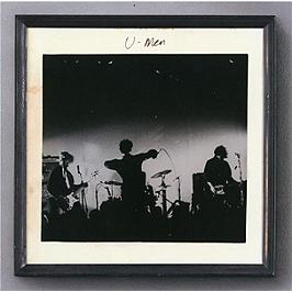 U-Men, CD Digipack