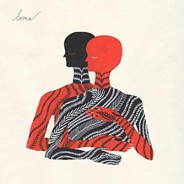 Loma, CD Digipack