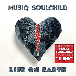 Life on earth, CD