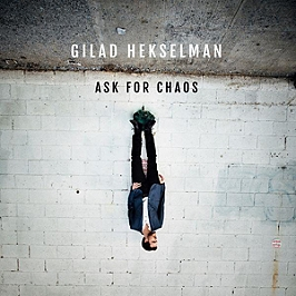 Ask for Chaos, CD Digipack