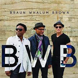 B.w.b, CD Digipack