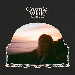Cosmic wink, Vinyle 33T