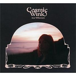 Cosmic wink, CD Digipack