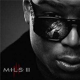 M.i.l.s. III, CD