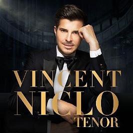Tenor, CD Digipack