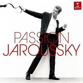 Passion Jaroussky, CD + Box