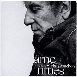 âme fifties, Edition standard., CD