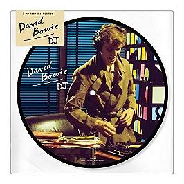 DJ, Edition picture disc 40e anniversaire., Vinyle 45T Maxi