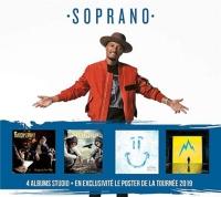 LE SOPRANO CORBEAU GRATUIT TÉLÉCHARGER ALBUM