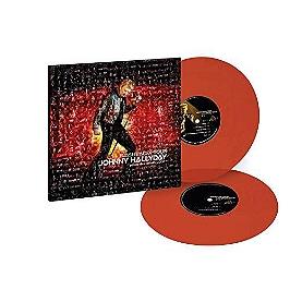 Flashback tour - Palais des Sports, Edition limitée 3 vinyles oranges translucides., Triple vinyle
