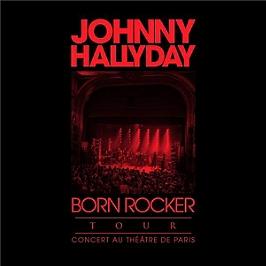 Born rocker tour, CD + Dvd