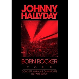 Born rocker tour, Dvd Musical