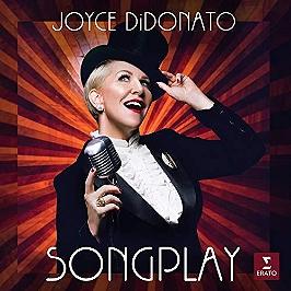 Songplay, Vinyle 33T