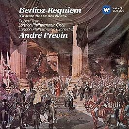 Requiem, grande messe des morts, CD