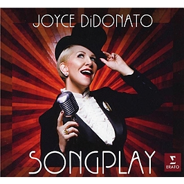 Songplay, CD Digipack