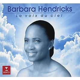 La voix du ciel, Edition 3 CD digipack., CD + Box