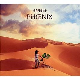 Phoenix, Edition limitée. Avec fourreau., CD