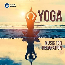Yoga : music for relaxation, CD