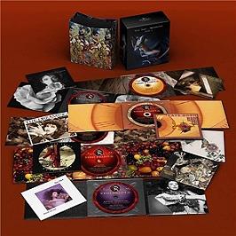 Coffret CD n°1, Edition remasterisée., CD + Box