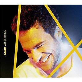 Addictions, Réédition 2 CD edition collector., CD