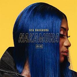 Nakamura, CD