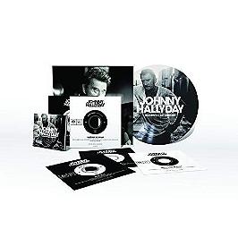 Mon pays c'est l'amour - Boxset collector, Edition limitée numérotée : livre disque, picture disc inédit, 5 45T, plaque photo deluxe, Vinyle 33T