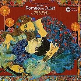 Prokofiev : Romeo and Juliet, Edition limitée., Triple vinyle