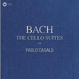 Bach : suites pour violoncelle, Edition limitée box deluxe., Triple vinyle