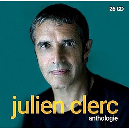 Anthologie, CD + Box