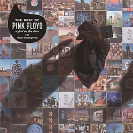 A foot in the door - the best of Pink Floyd, Edition gatefold double vinyle 180 gr., Double vinyle