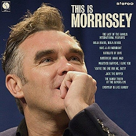 This is Morrissey, Vinyle 33T