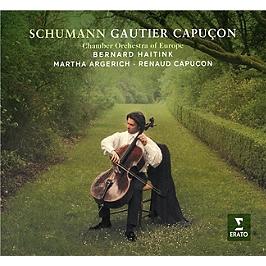 Schumann, CD Digipack
