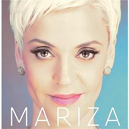 Mariza, CD