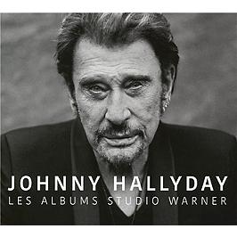Les albums studio Warner, Edition coffret 6 CD + poster., CD + Box