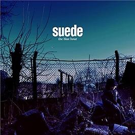 The blue hour, Double vinyle