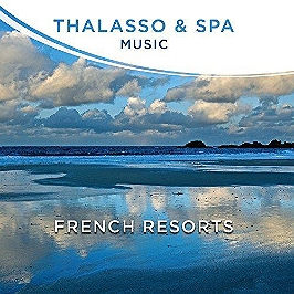 Thalasso music et spa / French, CD