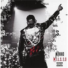 M.I.L.S. 2.0, CD